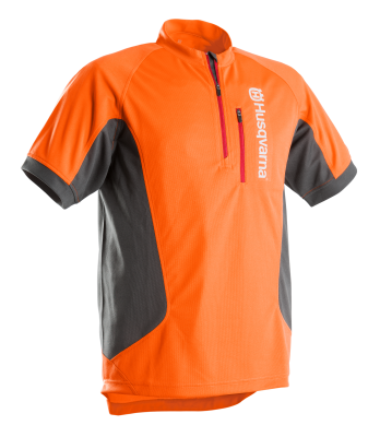 Thermo T shirt, korte mouwen, Technical